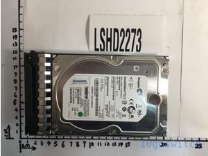 "Lenovo ThinkServer 4 TB 3.5"" Internal Hard Drive - SAS - 7200rpm - 4XB0G45719"