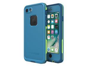 APPLE IPHONE 8/7 LIFEPROOF FRE CASE-BANZAI BLUE (DARK BLUE, BLUE, LIME)