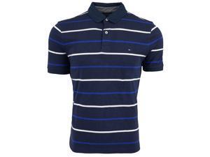 99eea71f8e40 Tommy Hilfiger Men s Striped Polo ...