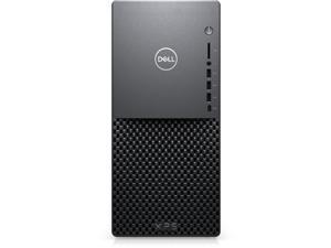 Dell XPS 8940 10th Gen Intel Core i7-10700 8-Core Processor,32GB DDR4,256GB SSD Plus 1TB HDD,Intel UHD Graphics 630, Wifi-AC, Bluetooth,HDMI,DisplayPort,Windows 10 Pro