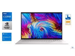 "Dell Inspiron 7000 Series 17.0"" QHD+ (2560x1600) IPS TouchScreen   Laptop,11th Gen Intel Core i7-1165G7,16GB DDR4,512GB SSD, NVIDIA GeForce MX350 Graphics,Wifi-AX, Bluetooth 5, HDMI, Windows 10 Pro"
