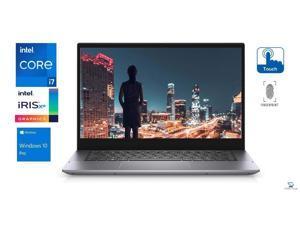"*OPEN CARTON* Dell Inspiron 14"" Full HD 2-in-1 Touchscreen Notebook, 11th Generation Intel Core i7-1165G7,16GB DDR4 RAM,512GB SSD, Intel Iris Xe Graphics,Wifi-AX,Bluetooth,HD Webcam,Windows 10 Pro"