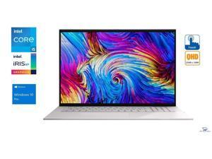 "Dell Inspiron 7000 Series 17.0"" QHD+ (2560x1600) IPS TouchScreen Laptop,11th Gen Intel Core i5-1135G7,8GB DDR4,512GB SSD, Intel Iris Xe Graphics, Wifi-AX, Bluetooth 5, HDMI, Windows 10 Pro"