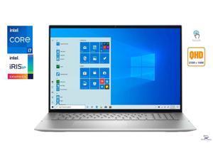 "Dell Inspiron 7000 Series 17.0"" QHD+ (2560x1600) TouchScreen Laptop,11th Gen Intel Core i7-1165G7,32GB DDR4,2TB SSD, Intel Iris Xe Graphics,Wifi-AX, Bluetooth 5, HDMI, Windows 10 Pro"