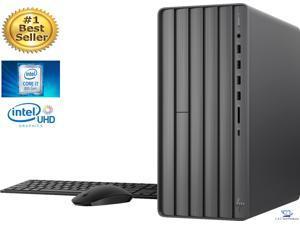 HP ENVY Desktop, 8th Gen Intel Core i7-8700 Six-Core Processor,16GB DDR4 RAM,512GB SSD, Intel UHD Graphics 630,Wifi-AC,BlueTooth 5.0, DVD-RW, Windows 10 Pro