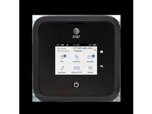 Netgear Nighthawk 5G MR5100 Mobile Hotspot Black AT&T GSM Unlocked Grade B+