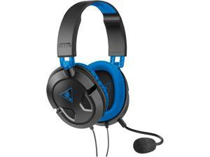 Turtle Beach - Ear Force Recon 60P Amplified Stereo Gaming Headset – PS4