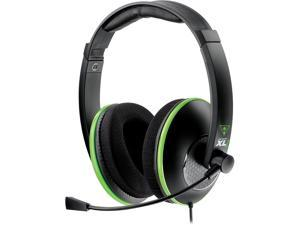 Turtle Beach - Ear Force XL1 Amplified Stereo Gaming Headset -Xbox 360 - FFP