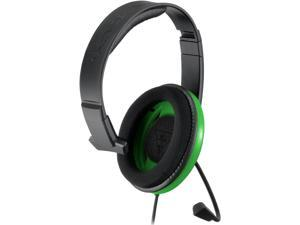 Turtle Beach - Ear Force Recon 30X Chat Communicator Gaming Headset - Xbox One (compatible w/ new Xbox One controller), PS4, PC, Mac, and Mobile