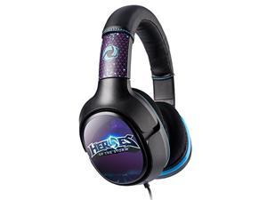 Turtle Beach Ear Force Heroes of the Storm Gaming Headset for PC and Mobile Devices