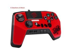 New Pad Mad Catz Street Fighter V FightPad PRO for PlayStation4 3 PS4 Controller