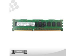 MICRON MT36JSF1G72PZ-1G6M1HF 8GB 2Rx4 DDR3 PC3-12800R 1600MHz ECC REG MEMORY RAM