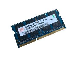Hynix 4GB PC3-8500 DDR3-1066MHZ 204-pin Memory RAM For MacBook Pro Imac Mac Mini