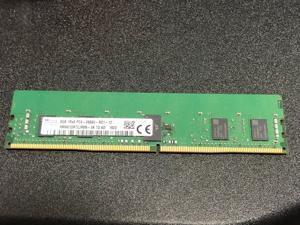 Supermicro (HMA81GR7CJR8N-VK) 8GB SDRAM ECC Registered DDR4 2666 (PC4 21300) Server Memory Model MEM-DR480L-HL05-ER26