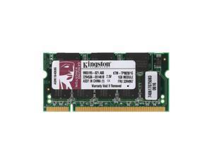 1GB For Kingston Memory DDR1 PC-2700 333Mhz 2.5V CL2.5 200Pin Laptop SO-Dimm