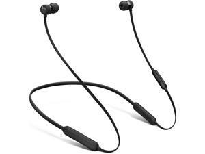 Beats X Wireless In-Ear Headphones (MLYE2LL/A) Black - R