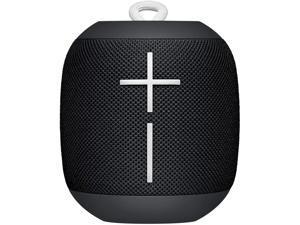 Ultimate Ears WONDERBOOM Super Portable Waterproof Bluetooth Speaker, Phantom Black (984-000839)R
