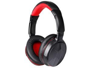 Bluetooth Headphones, Mixcder HD501 Over Ear Bluetooth 4.0 Stereo Wireless Headphones with Built-in Mic, Noise Isolation for Apple, Android Devices - Black