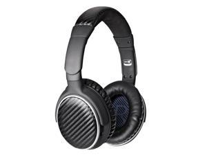 Mixcder HD401 Wireless + Wired Over Ear Headphones Bluetooth V4.0+EDR Stereo Headsets with apt-X Audio, Inbuilt Sensitive Microphone, 16 Hours Play Time, Built-in Rechargeable Battery -Black