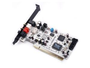 Musiland moli PCI sound card hifi 24bit/192Khz ASIO for pc computers