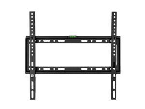 "Flat TV Wall Mount Bracket For 26 27 29 32 36 37 42 46 47 50 55 "" LED LCD PLASMA"