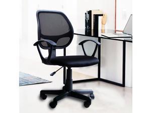 Executive Office Chair Mesh Seats High Ergonomic Back for Computer Desks