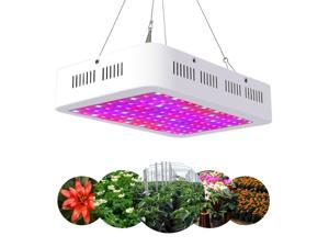 1200W LED Grow Light Full Spectrum Indoor Veg Bloom Plant Flower Medical