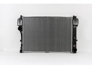 Radiator For//Fit 1061 85-94 Ford Ranger Bronco 91-92 Explorer 93-94 Mazda Pickup