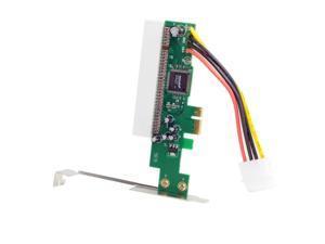 PCI to PCI-Express PCIE PCI-E X1 X4 X8 X16 Bus Riser Card Adapter Converter