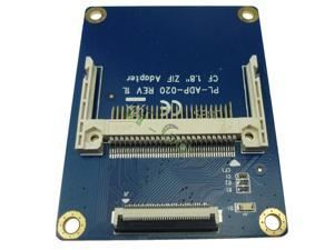"""High Speed CF to ZIF 1.8"""" Adapter"""