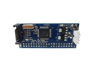 7Pin SATA to IDE Device Adapter Card