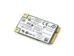 Intel 512AN_MMW WiFi Link 5100 2.4Ghz 5Ghz 300Mbps Wireless-N PCI-E Network Card