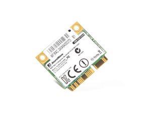 AzureWave Broadcom BCM94352HMB 2.4G/5G 867M 802.11ac Wifi BT 4.0 Mini PCI-E Card