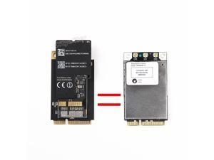 For Apple BCM94331CD BCM94360CD Wireless Wif Mini PCI-E Adapter Network Card