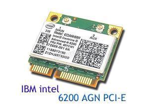 Intel 622ANHMW 300Mbps wireless Wifi Card LENOVO IBM FRU:60Y3191 sps572509-0010A