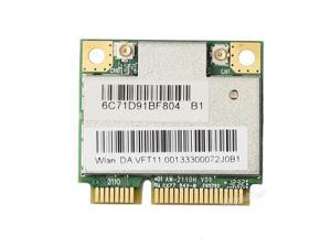 Dual Band AR5B22 Network 300Mbps Wifi Bluetooth 4.0 Half Mini PCI-e 2.4G/5Ghz