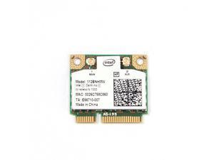 New Intel WIFI 1000 112BNHMW Wireless 300Mbps Wifi Laptop Half Mini PCI-E Card