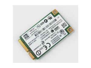 For IBM Lenovo Thinkpad W500 X200 X301 Intel 5300 Wireless-N 300Mbps Wifi Card