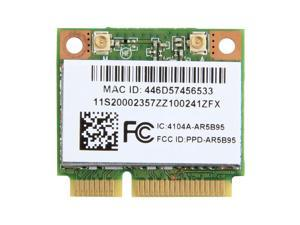 Atheors AR9285 AR5B95 Wireless WiFi Card IBM E46 Y560 V360 Z470 Y460 G460 G470