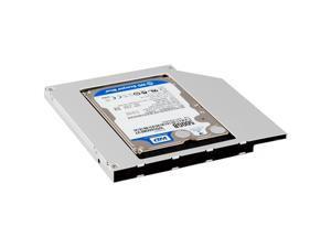 Hard Drive Caddy for Unibody Macbook / Macbook Pro SuperDrive 13 15 17