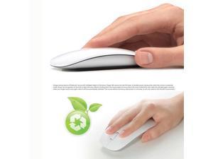 2.4GHz Blue Tech Wireless Usb Optical Mouse for Apple Macbook Air Pro Laptop PC