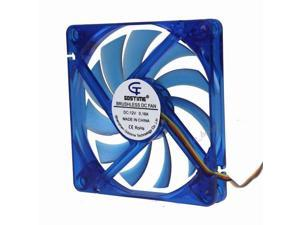30mm x 30mm x 10mm 3010S 12V 0.06A Brushless DC Cooling Fan HICA
