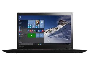 "Lenovo ThinkPad T460s 14"" FHD IPS Ultrabook - Intel Core i5-6200U Upto 2.8GHz, 16GB DDR4, 256GB SSD, WebCam, Wifi, Bluetooth, Windows 10 Professional 64Bit"