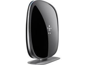 Belkin F9K1113 AC1200 Dual Band Wireless AC+ Gigabit Router - Newegg com