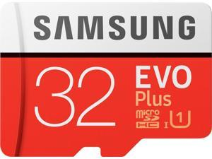 Samsung EVO Plus 32 GB microSDHC (MB-MC32GA/AM)