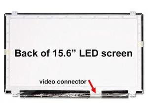 AUO B156XW04 V.5 V5 New Replacement LCD Screen for Laptop LED HD Glossy