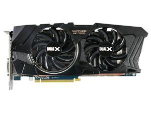 Sapphire Radeon HD 7970 3GB DDR5 DL-DVI-I/SL-DVI-D/HDMI/DP PCI-Express Graphics Card 11197-11-40G