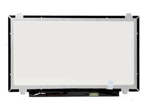 "AUO IBM-Lenovo Ideapad 100 80MH 100S 80R9 Series 14"" LED LCD Screen eDP 30PIN"