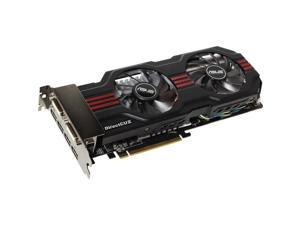 ASUS EAH6950 DCII/2DI4S/1GD5 - AMD Radeon HD 6950 - GDDR5 1 GB Video Card