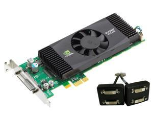PNY Quadro NVS 420 Graphics Card